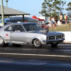Photos From Round 8 Championships
