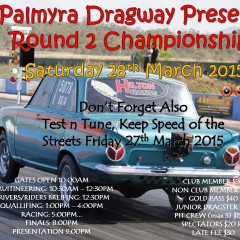 Round 2 Championships