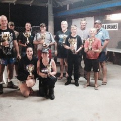 Winners From Round 2 Championships 28th March 2015