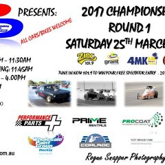 2018 Palmyra Championship Round 2 – 19th May